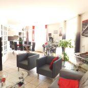 Maison Toulouse Chapitre T4 Piscine12