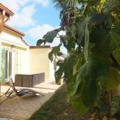 Maison Toulouse Chapitre T4 Piscine3