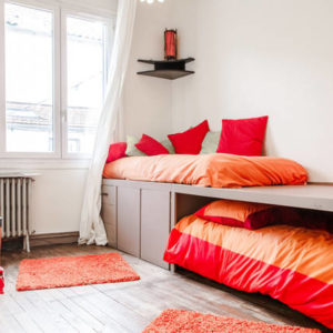 Chartreuse Maison Toulouse Airbnb5