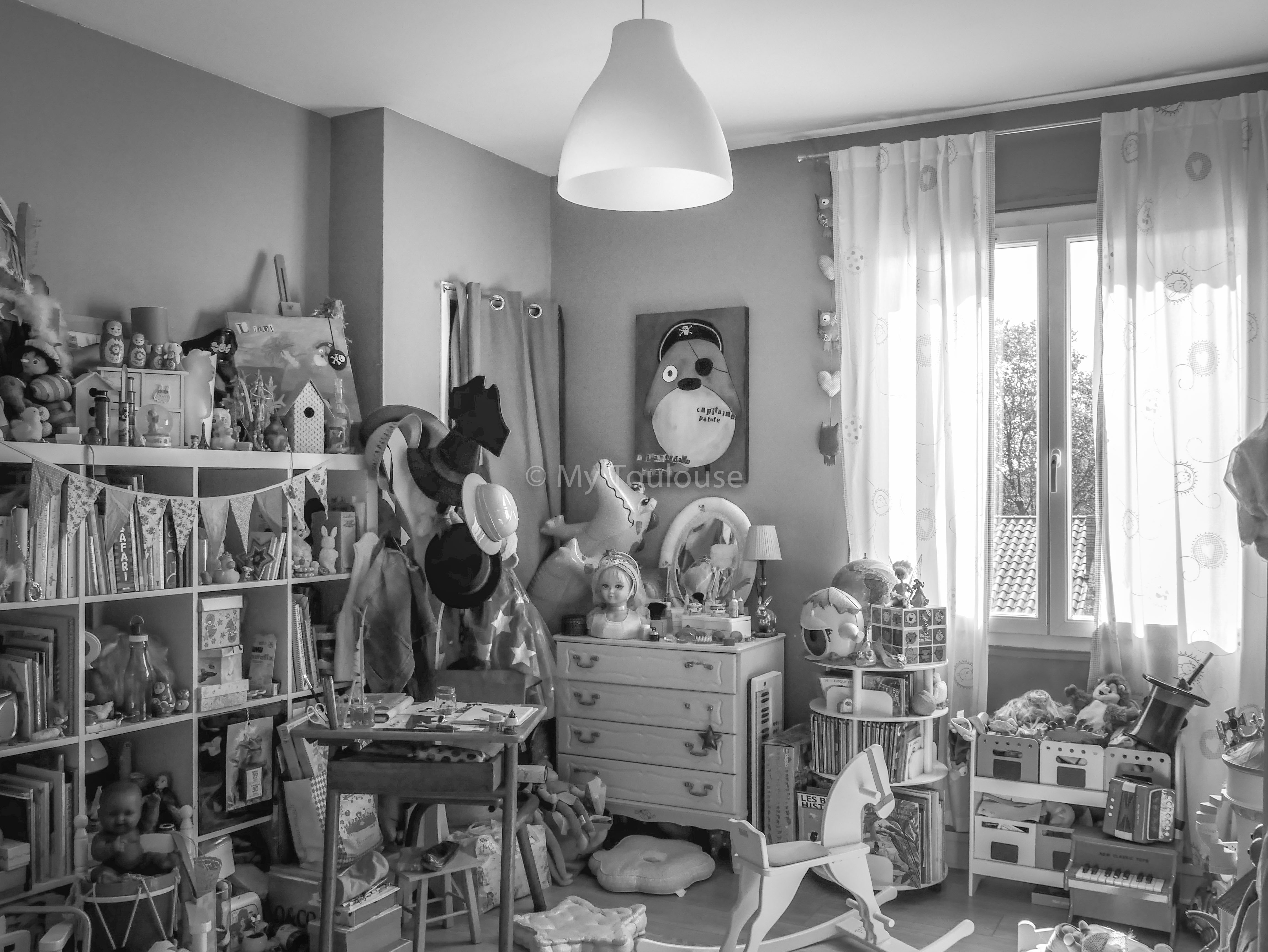Location Appartement St Cyprien Toulouse